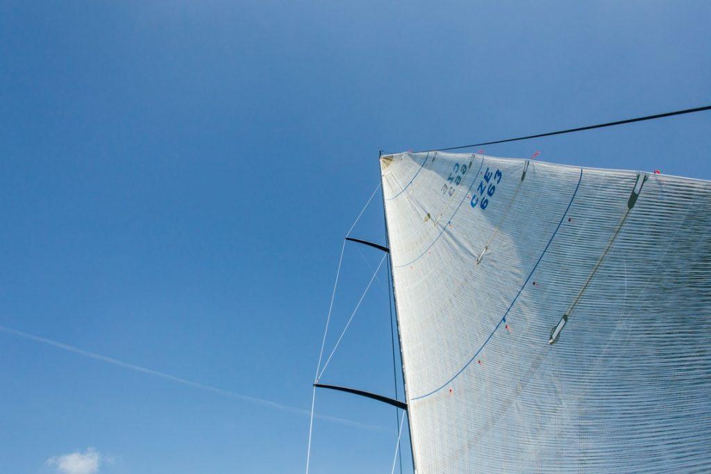 lezioni di vela online
