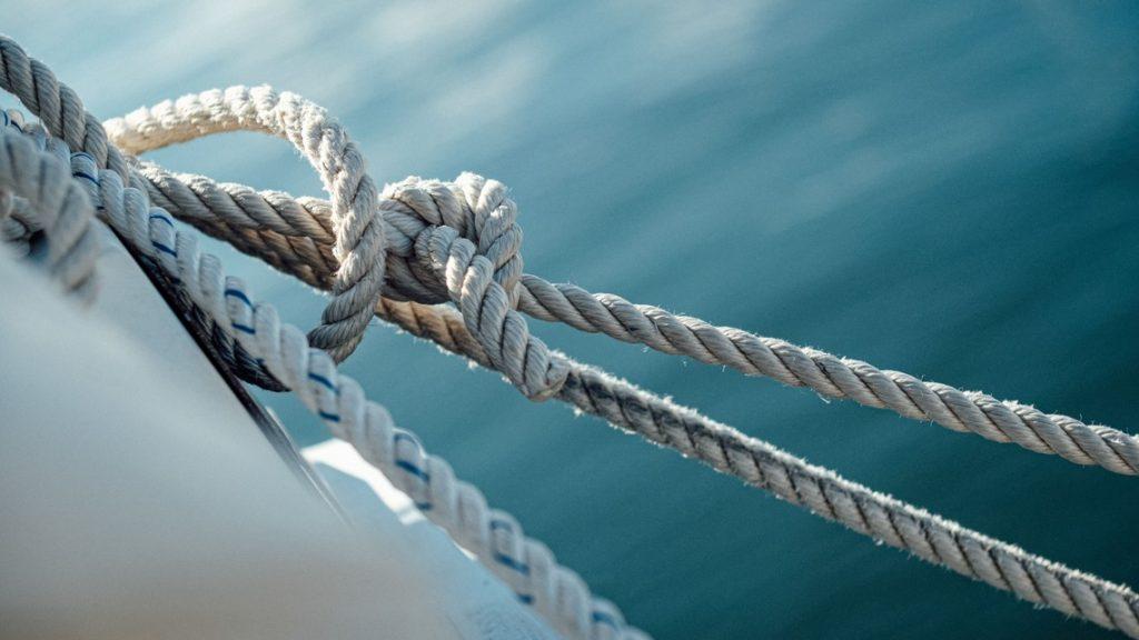 corso barca a vela